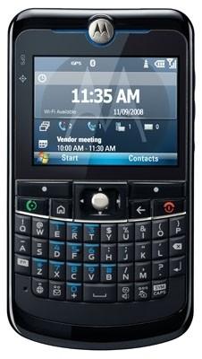 Motorola MOTO Q11 Smartphone