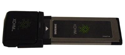 Samsung SWC-E100 ExpressCard for Sprint XOHM