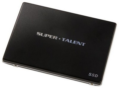 Super Talent MasterDrive LX Affordable SSD