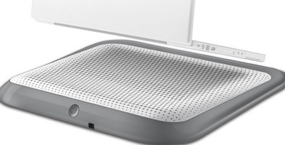 Targus Chill Mat dual fan cooler for Macbook