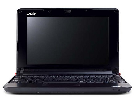 Acer Aspire One A110X Black Edition