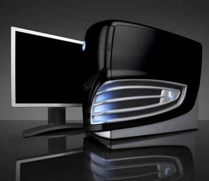 Alienware Area-51 750i Gaming Desktop