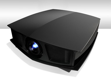 Cineversum BlackWing One 1080p HD projector