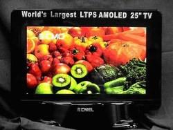 CMEL 1mm 25-inch HD OLED Display
