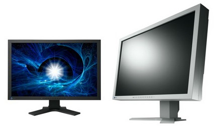 EIZO FlexScan S2432W-H LCD with DisplayPort