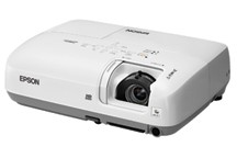 Epson PowerLite Home Cinema 700 LCD Projector