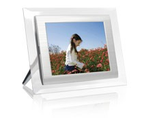 Jobo PDJ800 and PDJ801 Digital Photo Frames
