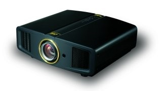 JVC's DLA-RS2 projectors