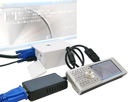 Kairen Projector X Pro920M KR-PRO920M Mini Projector