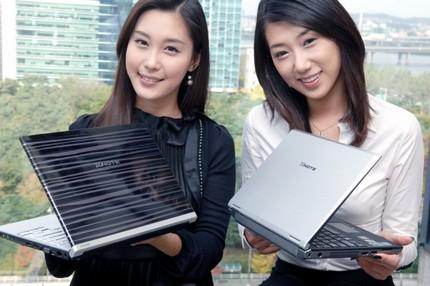 LG XNote P310 Premium Laptop