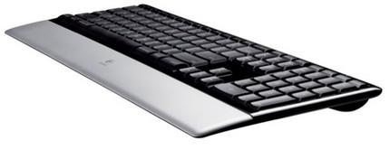 Logitech diNovo Keyboard Mac Edition