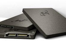 Micron Ultra Fast 1GB/s SSD demo