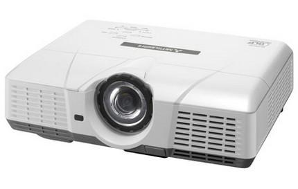 Mitsubishi WD500U-ST dlp projector