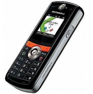 Motorola MOTO VE240 Candy-bar