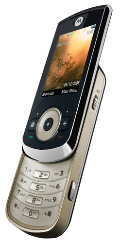 Motorola  MOTO VE66 5Mpix Slider