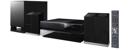 Pioneer LX03BDBlu-ray Home Cinema System