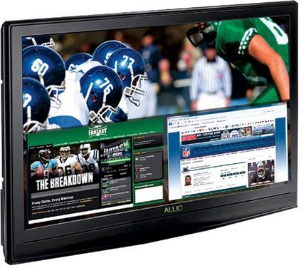 Silicon Mountain Allio - PC / HDTV / Blu-ray Player