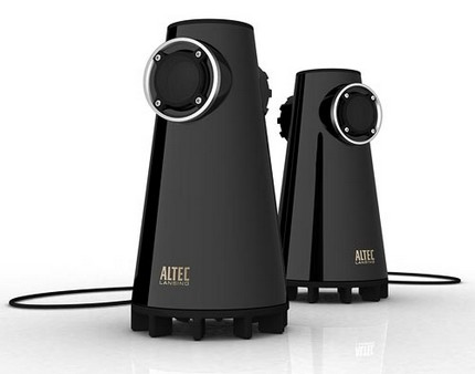 Altec Lansing FX3022 Expressionist BASS SpeakersAltec Lansing FX3022 Expressionist BASS Speakers
