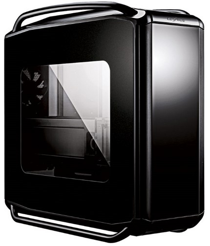 Cooler Master Black Label Cosmos chassis