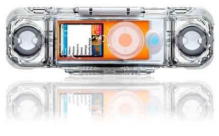 Focal AquaTune nano 4G ipod speaker