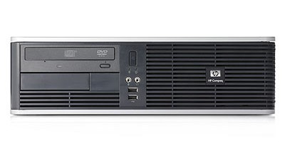 HP Compaq dc5850 Business PC