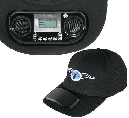 iCap Music Player