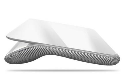 Logitech Comfort Lapdesk for Notebooks