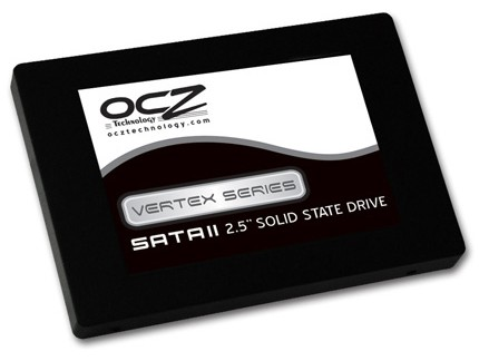 OCZ Vertex 2.5-inch SSD