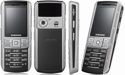Samsung Ego GT-S9402 'Luxury' Phone