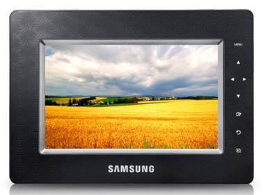 Samsung SPF-105V WiFi Digital Photo Frames