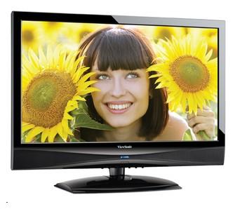 ViewSonic VT2430 Widescreen LCD HDTV