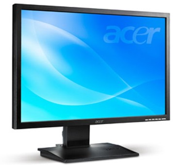 Acer H233H bmid 23-inch Full HD LCD display