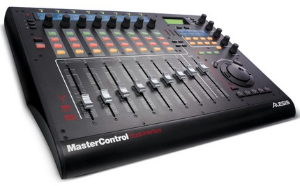 Alesis MasterControl Audio Interface and Control Surface