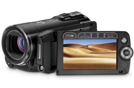Canon VIXIA HF20 32GB Flash camcorder