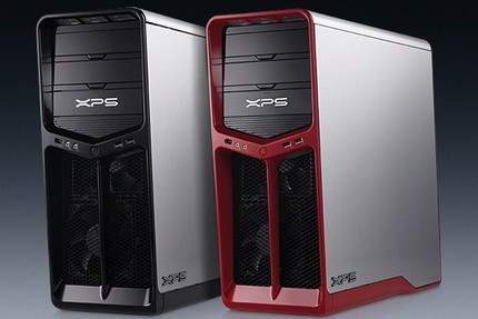 Dell XPS 625 Gaming PC