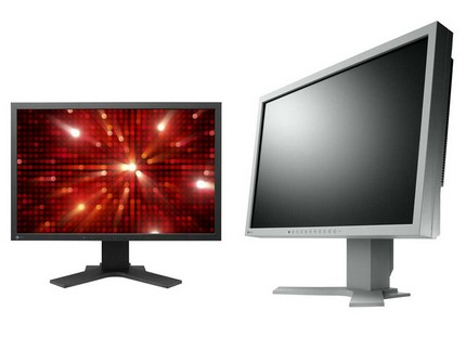 Eizo FlexScan S2242W-H and S2232W-E LCD Displays