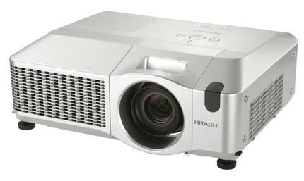 Hitachi CP-SX635 3LCD Projector