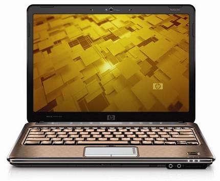 HP Pavilion dv3 Entertainment Laptop