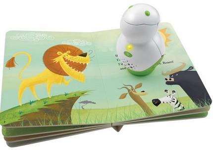 LeapFrog Tag Junior Book Pal for Children