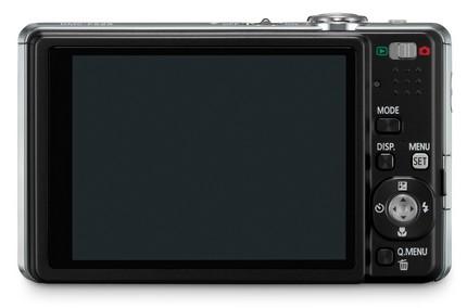 Panasonic Lumix DMC-FS25 Digital Camera