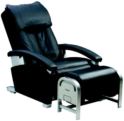Panasonic Urban Collection EP1082KL-TL-Combo massage chair