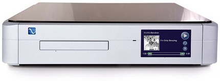 PS Audio PerfectWave Transport Memory Player