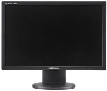 Samsung SyncMaster 2243QW DisplayLink LCD Monitor