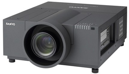Sanyo PLC-XF71 Projector with 10000 Lumens