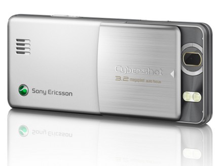 Sony Ericsson C510 Cyber-shot Camera Phone