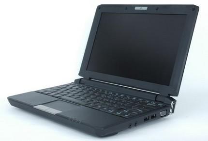 ViewSonic VieBook, VPC100 ViePC and LinkPC Atom PCs