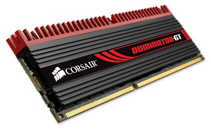 Corsair Dominator GT DDR3 RAM Modules