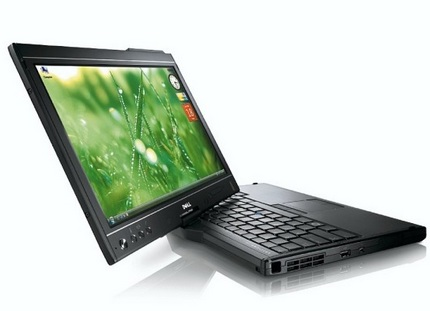 Dell Latitude XT2 Multi-touch Tablet PC