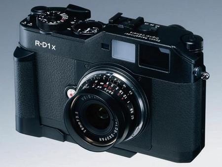 Epson R-D1xG Rangefinder Camera