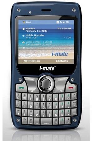 i-mate 810-F Hummer Rugged Smartphone